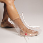Splint, Inflatable Air - Foot & Ankle - 15""