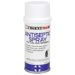 Antiseptic Spray, 3 oz. Aerosol - 1 each