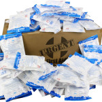 "4"" x 5"" Urgent First Aid Instant Cold Compresses, Case of 125 - Best Price Online!"