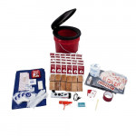 Guardian Deluxe Classroom Lockdown Kit
