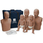 Prestan Professional Family Pack - Dark Skin