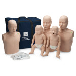 Prestan Professional Family Pack - Medium Skin