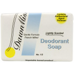Anti-Bacterial Bar Soap .5 oz.