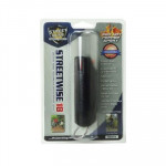 Pepper Spray 1/2 oz with Key Ring Pouch