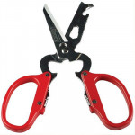 Coleman 12 in 1 Survival Scissors