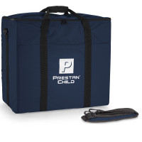 Prestan Professional Child Manikin Bag, Blue, 4-Pack