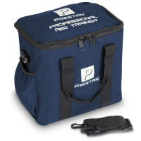Prestan Professional AED Trainer PLUS Bag, Blue, 4-Pack
