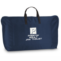 Prestan Professional Jaw Thrust Manikin Bag, Blue, Single