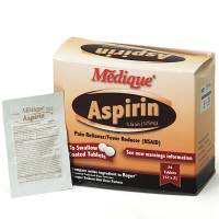 Aspirin 5 Grain, 24/box