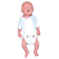 CPR Cathy Newborn Basic w/ Carry Bag