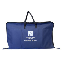 Blue Carry Bag for the PRESTAN Professional Adult Series 2000 Manikin, Single