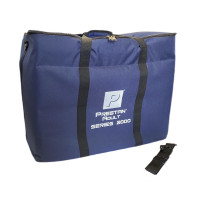 Blue Carry Bag for the PRESTAN Professional Adult Series 2000 Manikin, 4 Pack