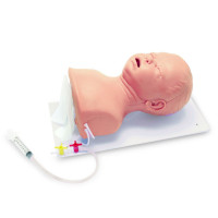 Deluxe Infant Airway Trainer