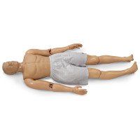 Large Hard Body Rescue Randy - 200-lb