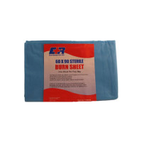 "Disposable Sterile Burn Sheet - 60"" x 90"""