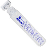 0.5 oz. Eye wash, plastic bottle, 1 each