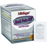 Back Pain-Off - 100 Per Box