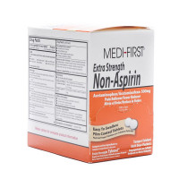 Extra-Strength Non-Aspirin - 100 per box