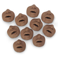 Paul / David Mouth / Nose Pieces - Package of 10
