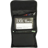 QuikClot Belt Trauma Kit (BTK) with QuikClot Combat Gauze LE