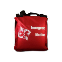 Major Emergency Medical Kit #2 - 107 Pieces
