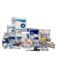 First Responder Kit, Refill Pack