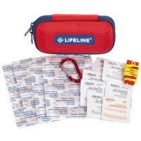 LifeLine First Aid SMALL FIRST AID KIT for Basic First Aid