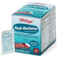 Medi-Meclizine, 100/box