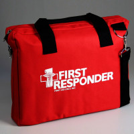 First Responder Bag, Medium