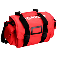 First Responder Bag, Large with Logo