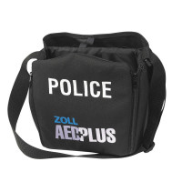 Zoll Replacement Softcase - POLICE