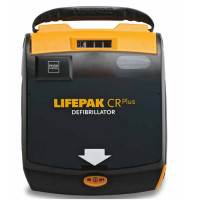 Physio-Control LIFEPAK CR PLUS AED Kit - Semi-Automatic w/ AHA Voice Prompt