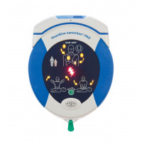 Heartsine Samaritan PAD Aviation AED, 360P