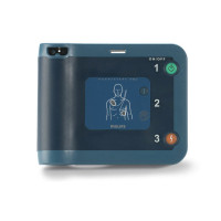 HeartStart FRx Defibrillator with FAA Aviation Bundle