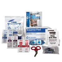 ANSI A Upgrade Refill Pack - All Kits