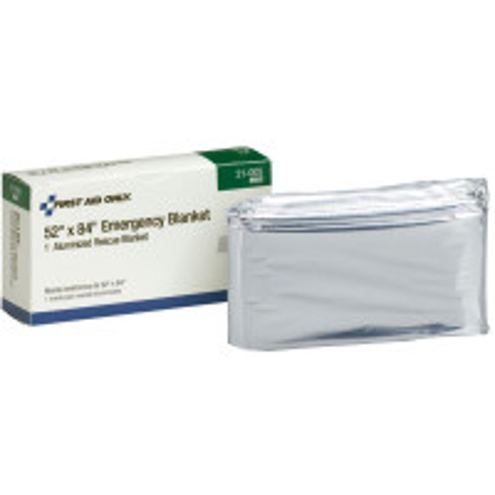 Emergency Blanket - 1 per box