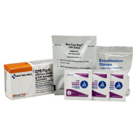CPR Pack - 1 set per box