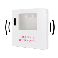 Defibtech Wall Mount Case (Alarmed)