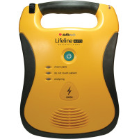 Defibtech AUTO AED - 5 year battery