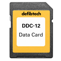 Defibtech High Capacity Data Card (12-hours, no audio)