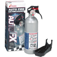 Fire Extinguisher 23 oz.