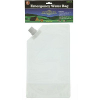Emergency Water Bag, 500mL