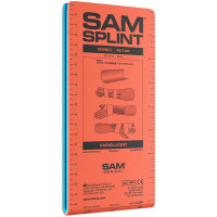 Sam Splint - 18 in., 1 each