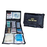 Mini S.T.A.R.T. Medical First Aid Kit (124 Piece)