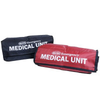 S.T.A.R.T. I Medical First Aid Unit, 113 Piece