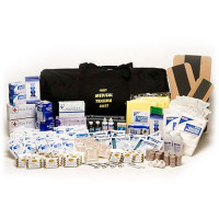Mayday 1000 Person, First Aid Trauma Medical Kit