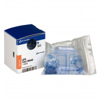 CPR Mask, 1 Per Box