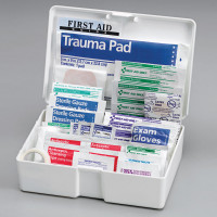 All Purpose First Aid Kit, 81 pc - Medium
