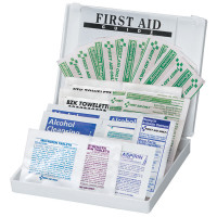 Auto First Aid Kit, 28 pc - Mini