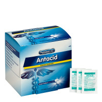Dispenser Box of 500 Antacid Tablets